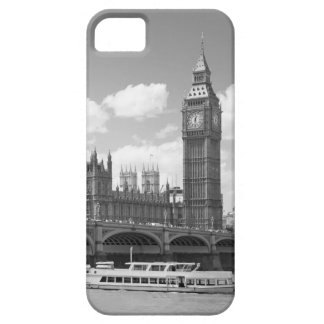 Big Ben Clock tower London iPhone 5 Cover