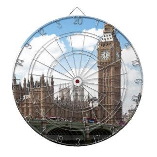 Big Ben Dartboard