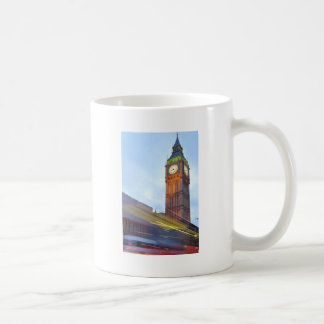 Big Ben design Coffee Mug
