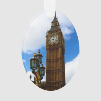 Big Ben Double-Sided