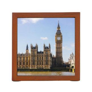 Big Ben, Houses of Parliament, London UK Pencil/Pen Holder