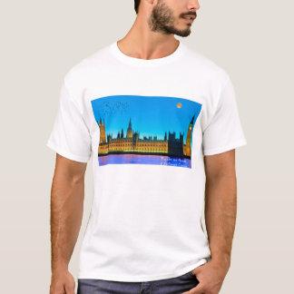 Big Ben image for men's-t-shirt T-Shirt