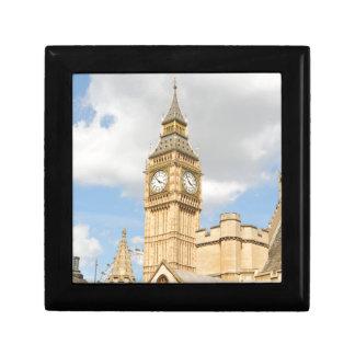 Big Ben in London Gift Box