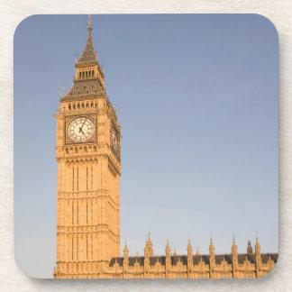 Big Ben in London souvenir photo Coaster