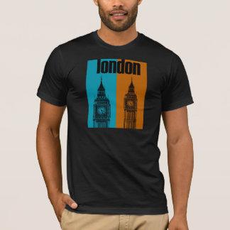 Big Ben in London, Ver. 2 T-Shirt