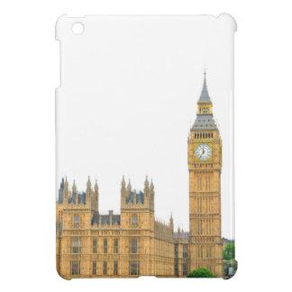 Big Ben iPad Mini Covers