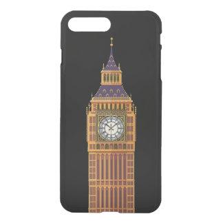 Big Ben iPhone7 Plus Clear Case