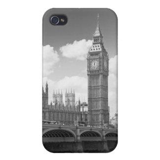 Big Ben iPhone 4/4S Cover