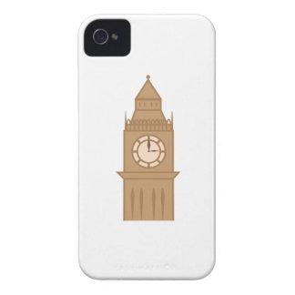 Big Ben iPhone 4 Case-Mate Case