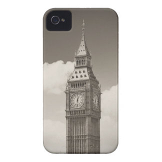Big Ben iPhone 4 Case-Mate Cases