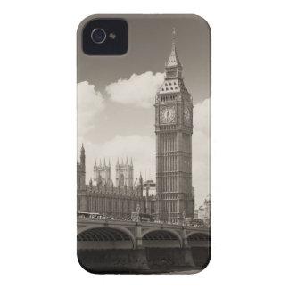 Big Ben iPhone 4 Cover