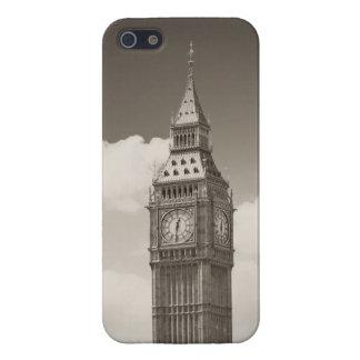 Big Ben iPhone 5/5S Cases