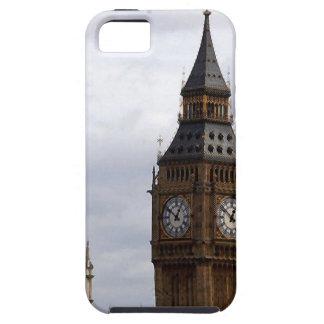 BIG BEN iPhone 5 CASE