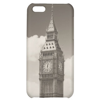 Big Ben iPhone 5C Cases