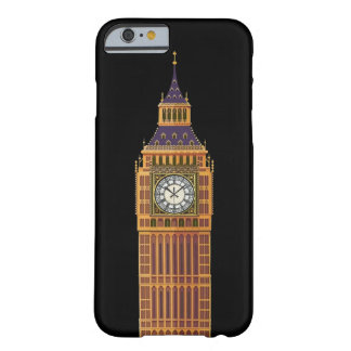 Big Ben iPhone 6/6S Barely There Case