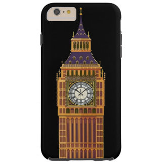 Big Ben iPhone 6/6S Plus Tough Case