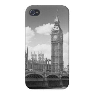 Big Ben Case For iPhone 4