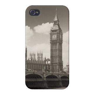 Big Ben Cases For iPhone 4