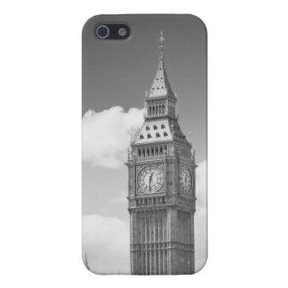 Big Ben iPhone 5 Cases