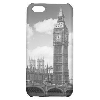 Big Ben Case For iPhone 5C