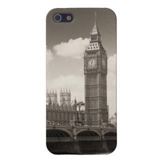 Big Ben iPhone 5/5S Covers