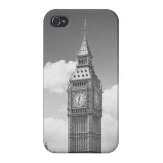 Big Ben iPhone 4 Covers