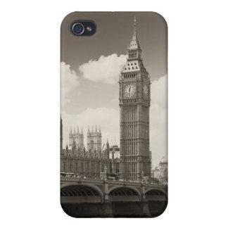 Big Ben iPhone 4/4S Cases