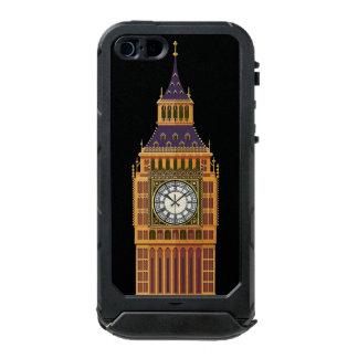 Big Ben iPhone SE/5/5S Inc. Atlas ID Case
