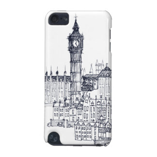 Big Ben iPod Touch (5th Generation) Case