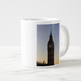 Big Ben Jumbo 20 oz Coffee Mug Jumbo Mug