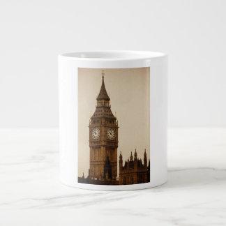 Big Ben Jumbo Mug