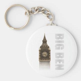 Big Ben Key Chain
