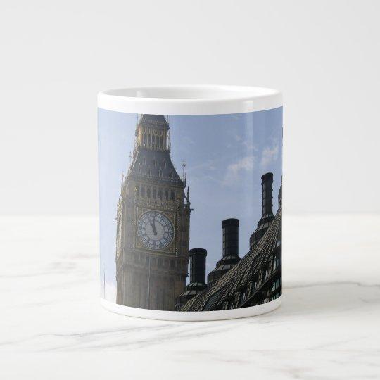 Big Ben Large Coffee Mug