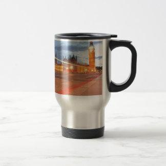 Big Ben London by night Mug