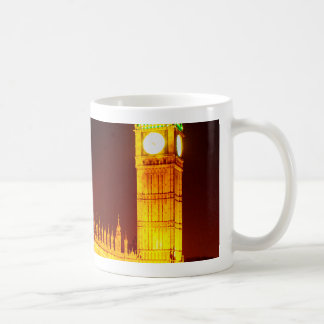 Big Ben, London Coffee Mug