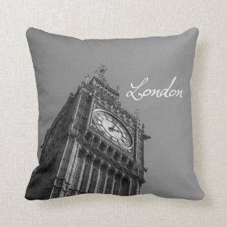 Big Ben London Cushion
