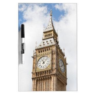 Big Ben London Dry-Erase Boards