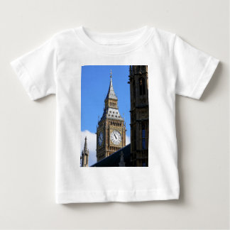 Big Ben-London-England Baby T-Shirt