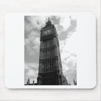 Big Ben London England Mousepad
