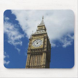 Big Ben, London, England Mouse Pad