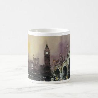 Big Ben London England Mug