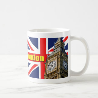 Big Ben - London - England Mug