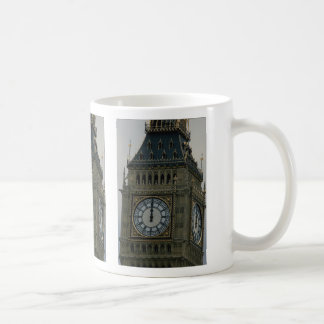 Big Ben, London, England, U.K. Coffee Mugs