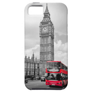 Big Ben London iPhone 5 Covers