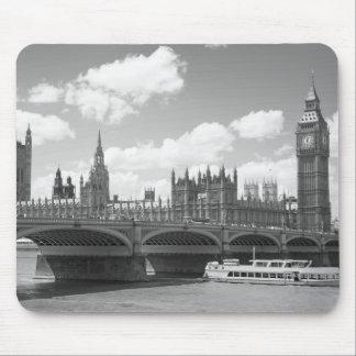 Big Ben London Mouse Pad