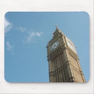 Big Ben - London Mouse Pad