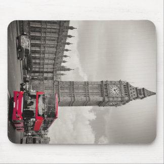 Big Ben London Mouse Pads