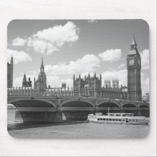 Big Ben London Mousepad