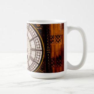 Big Ben London Mugs