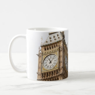 Big Ben London Coffee Mugs